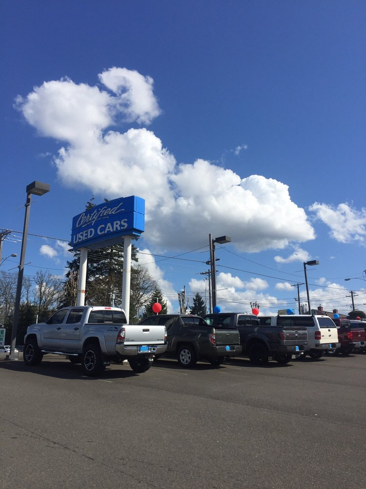 South tacoma honda 31 photos 132 reviews car dealers for Honda dealership tacoma