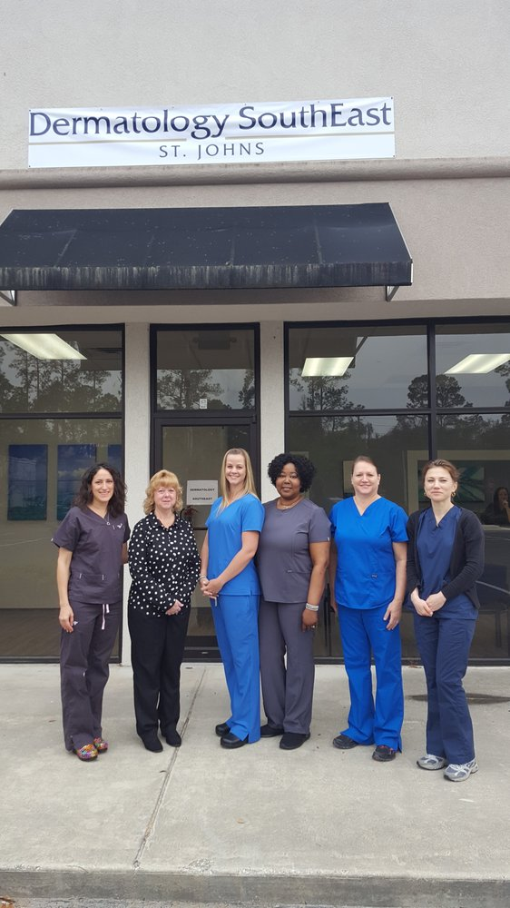 Dermatology SouthEast St. Johns: 616 State Rd 13, Saint Johns, FL
