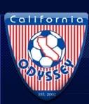 California Odyssey Soccer Club