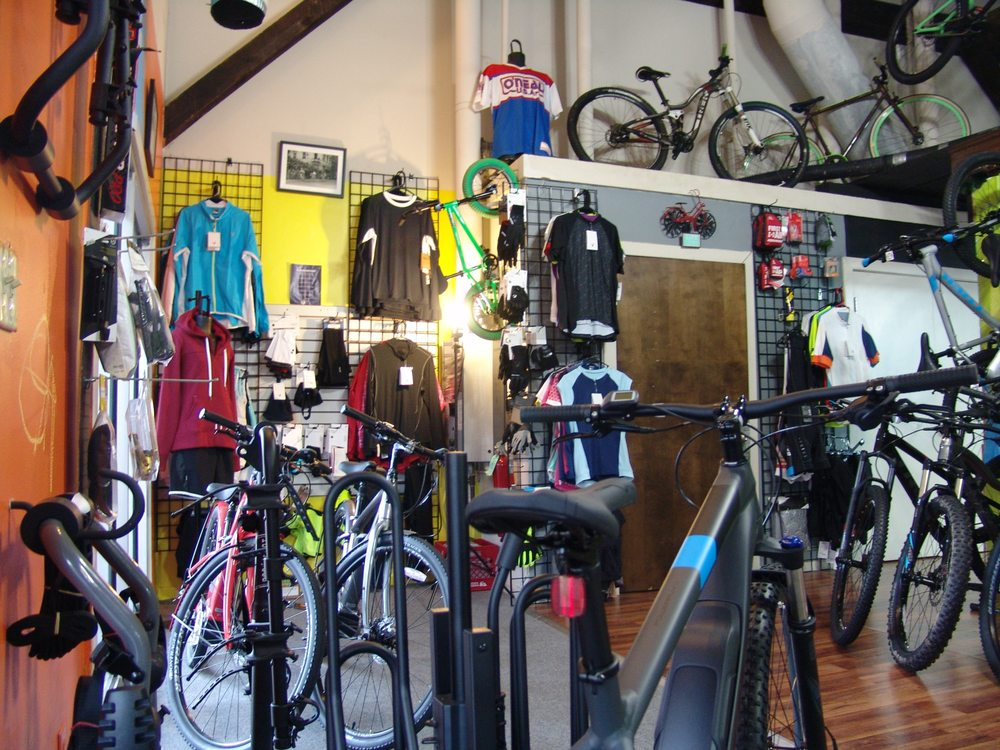 Three Sixty Bike Shop: 503 Brighton Blvd, Zanesville, OH