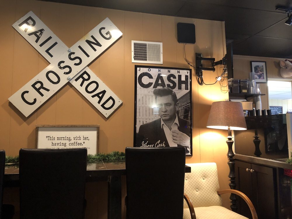 The Local Motive Coffee Bar: 124 E 1st St, Geneseo, IL