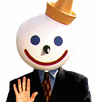 Jack From Jack In The Box