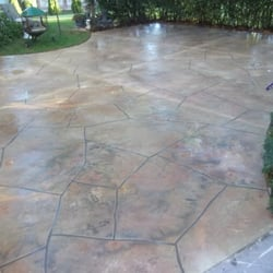 Decorative Concrete Of Jacksonville Llc Masonry Concrete