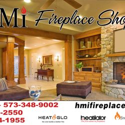 Hmi Fireplace Shops - Get Quote - Fireplace Services - 1744 N ...