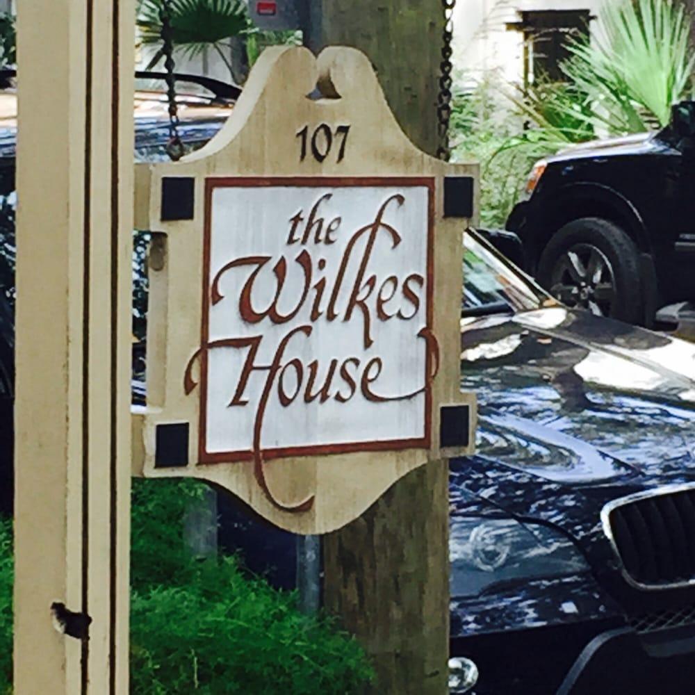 Mrs Wilkes Dining Room Savannah: Great Home Style Cooking In Savannah GA