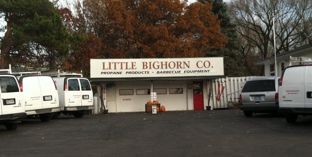 Little Bighorn: 1532 Northdale Blvd NW, Coon Rapids, MN