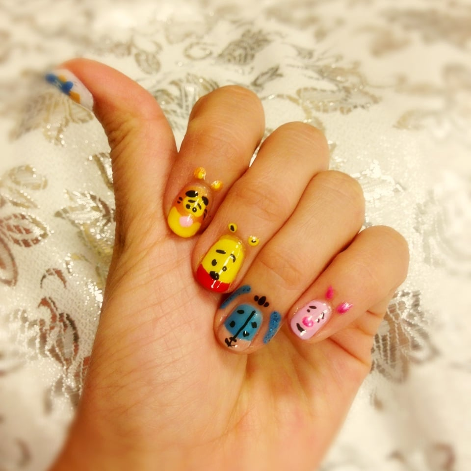 Nail Salons Near Me The Perfect Experience For Los: 106 Photos & 143 Reviews