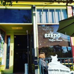 Bardo coffee