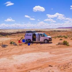 bf3203e7aa Basecamper Vans - 177 West 2100 S, City of South Salt Lake, Salt ...