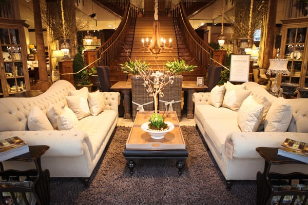 Arhaus Furniture 7700 Northfield Rd Walton Hills, OH Furniture Stores    MapQuest