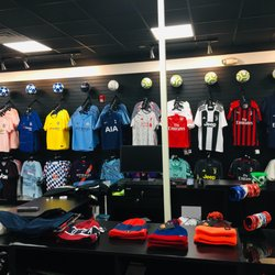 07470012047 Soccer Post Cary - Sporting Goods - 2344 Walnut St, Cary, NC - Phone ...