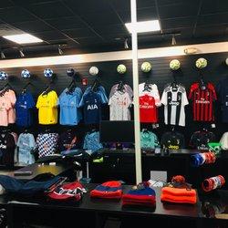 2fa7e6812 Soccer Post Cary - Sporting Goods - 2344 Walnut St
