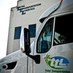 Total Transportation Logistics - Truck Rental - 4325