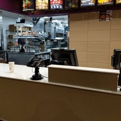 Photo Of Taco Bell Roosevelt Ut United States Worst Front Counter Customer