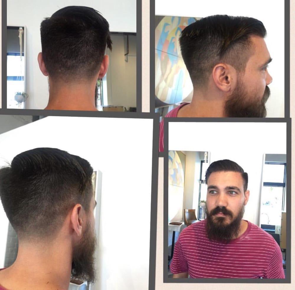 Haircut Alonzo Yelp