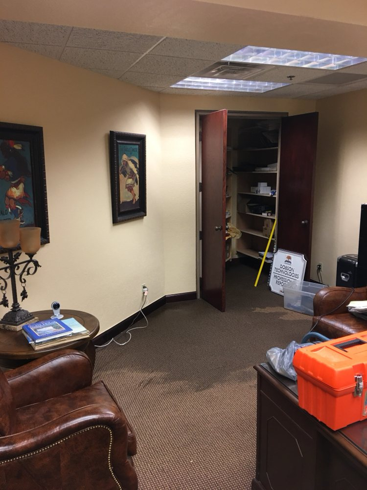 Teddys Cleaning & Restoration: Edmond, OK