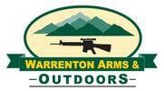 Warrenton Arms & Outdoors: 105 W Shirley Ave, Warrenton, VA