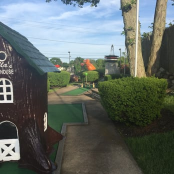 Route 1 Miniature Golf & Batting Cages - CLOSED - 38 Photos