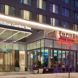 photo of hilton garden inn central park south new york ny united states - Hilton Garden Inn Times Square Central