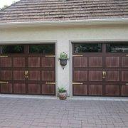 Apex Overhead Doors 40 Photos Garage Door Services