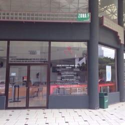 Oficina De Enlace De La Secretar A De Relaciones Exteriores Servicios P Blicos Plaza Galer A