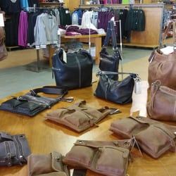 Photo of Roots - Woodside Outlet - Markham, ON, Canada. Love the leather ... c28836dccc