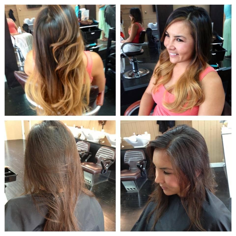 Massa S Hair Studio 39 Photos Amp 14 Reviews Hair