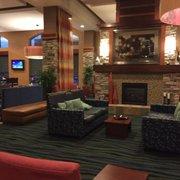 ... Photo Of Hilton Garden Inn Oklahoma City Bricktown   Oklahoma City, OK,  United States ...