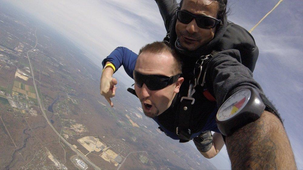 Skydive Long Island: 135 Dawn Dr, Shirley, NY
