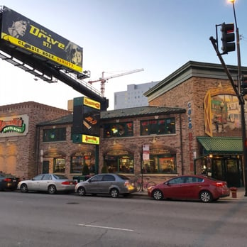 Portillo S Hot Dogs Chicago Il