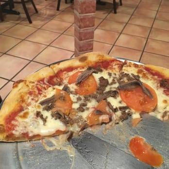 Photo Of Tony S Italian Restaurant Richmond Va United States