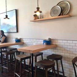 greek kitchen design. Photo of Kali Greek Kitchen  Palo Alto CA United States Order Online 81 Photos 104 Reviews