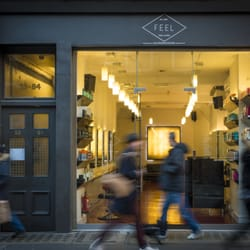 Photo Of Feel Hairdressers London United Kingdom 83 Berwick Street
