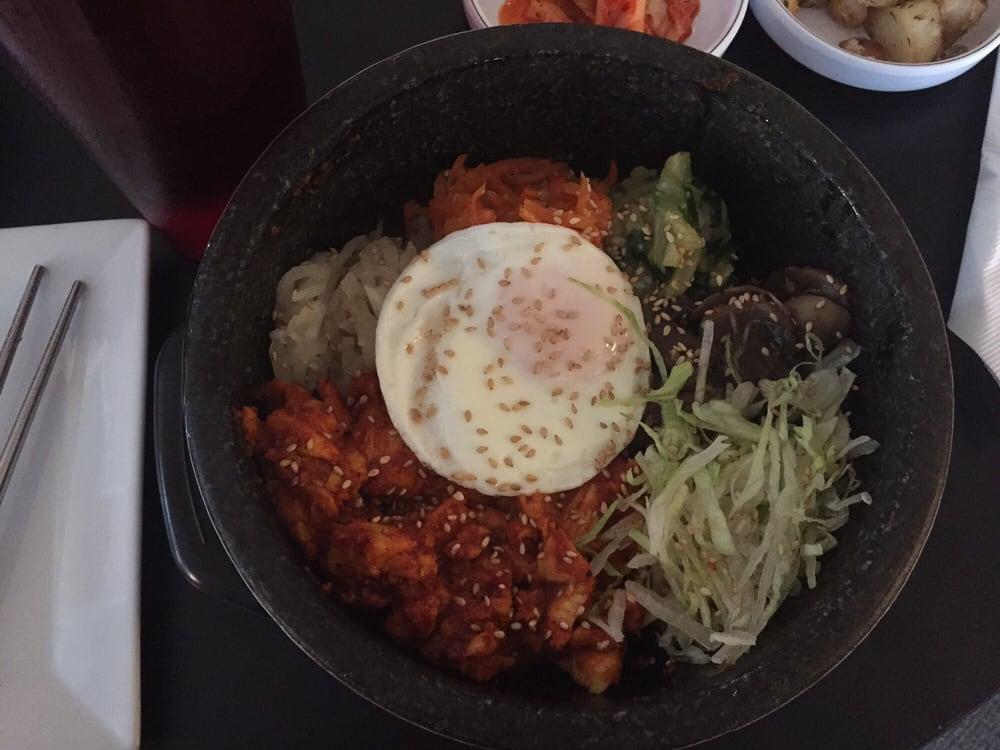 O Cafe Korean Restaurant Lawrence Ks