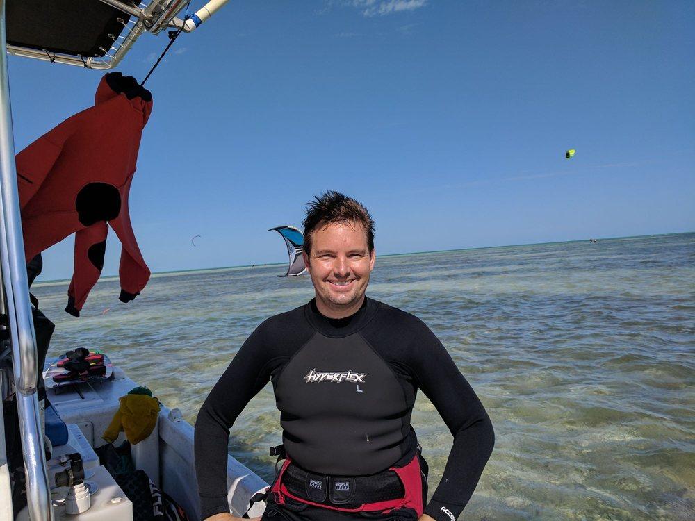 UpWind Kiteboarding: Key West, FL