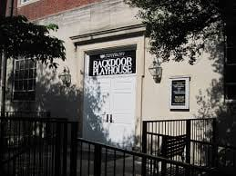 Backdoor Playhouse: 805 Quadrangle, Cookeville, TN