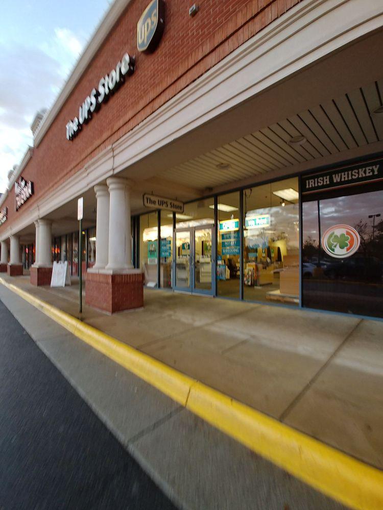 The UPS Store: 44050 Ashburn Shopping Plaza, Ashburn, VA