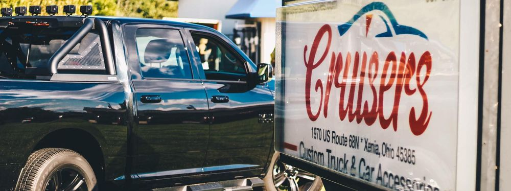 Cruisers Car & Truck Accessories