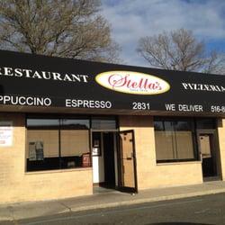 Stella S Italian Restaurant Bellmore Ny
