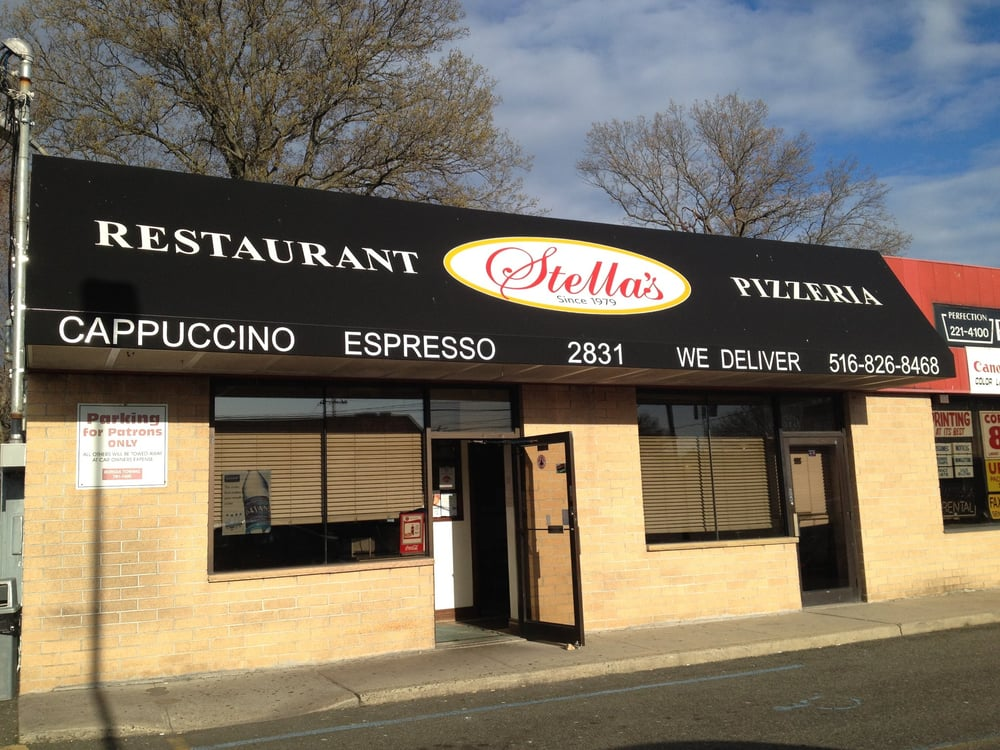 Stella Restaurant Bellmore Ny