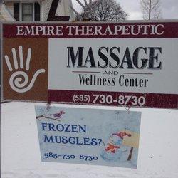 Sensual Massage Rochester Ny