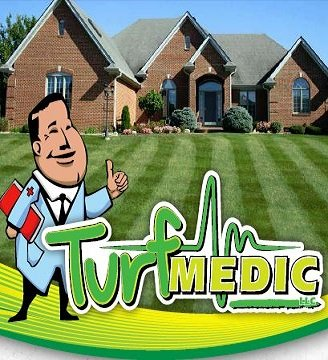 Turf Medic: 13705 Railroad St, Maugansville, MD