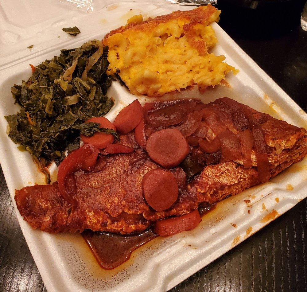 Photo of Legacy Caribbean Bar & Grill: Columbia, SC