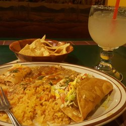 Photo Of Los Potrillos Mexican Restaurant Klamath Falls Or United States Good