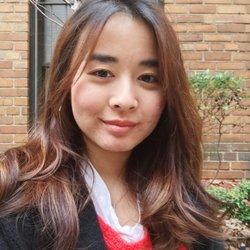 Photo Of Hazuki Hair New York Ny United States