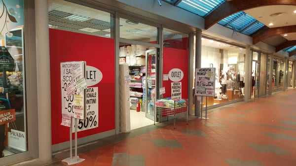 outlet casa closed outlet stores via crocetta 9 n argenta ferrara italy phone number