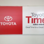 Visit Us At Our Photo Of Oakes Toyota   Greenville, MS, United States. May  2014 Is The