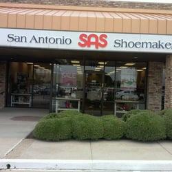 Photo Of San Antonio Shoemakers Fort Worth Tx United States