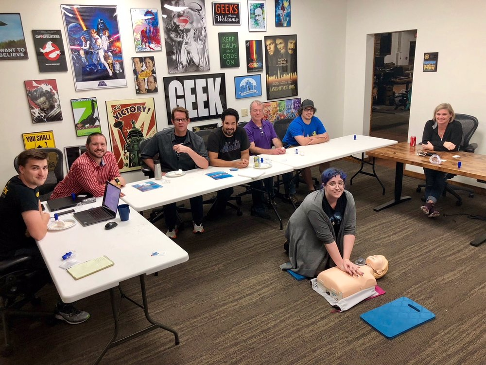 Cpr Certification Solutions Cpr Classes 55 Madison Ave
