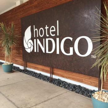 Hotel Indigo College Park Phone Number